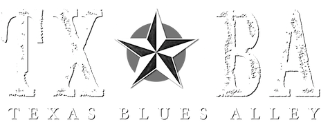 Texas Blues Alley Logo